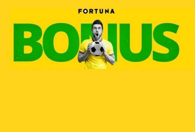 Bonusul de bun venit la Fortuna Bet – eFortuna și alte promoții